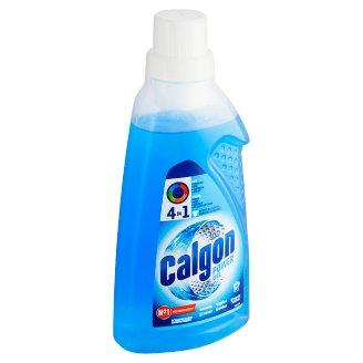 Calgon 3 v 1 Power gél zmäkčovač vody 15 praní 750 ml