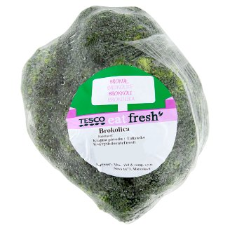 Tesco Eat Fresh Broccoli 500 g