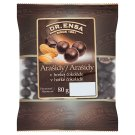 Dr. Ensa Peanuts in Dark Chocolate 80 g
