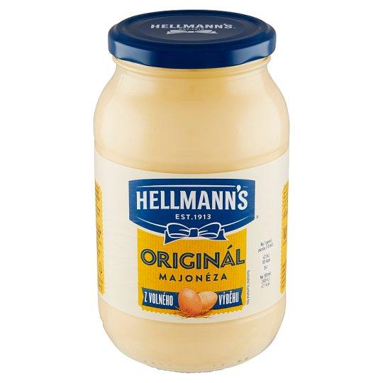 Hellmann's Majolenka originál 625 ml