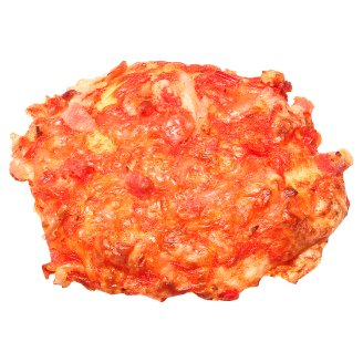 Mini pizza slaninová 75 g