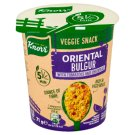 Knorr Oriental Bulgur with Tomatoes and Chickpeas 71 g