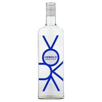 Herold vodka Simple 40% 700 ml