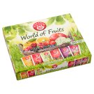 TEEKANNE World of Fruits, 6 x 5 vrecúšok, 70 g