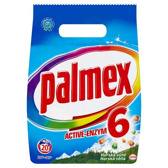 Palmex Mountain Fragrance Universal Detergent 20 Washes 1.4 kg