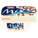 Müller Mix Yoghurt with Vanilla Flavour and Crunchy Choco Balls 150 g