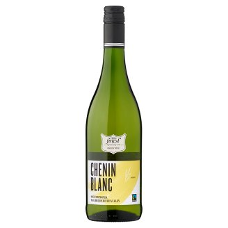 Tesco Finest South African Chenin Blanc 0,75 L