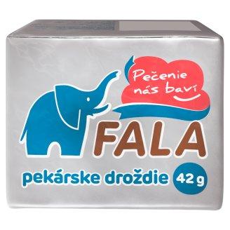 Fala Baked Yeast 42 g