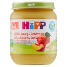 HiPP Organic Apples with Bananas and Peaches 125 g
