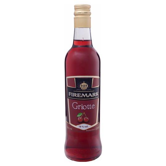 Firemark Griotte 18% 500 ml
