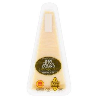 Tesco Grana Padano Extra Hard Half-Fat Cheese 200 g