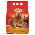 Propesko Complete Food for Adult Dogs with Beef Poultry and Vegetables 3 kg