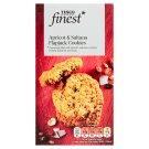 Tesco Finest Maslové sušienky s hrozienkami a marhuľami 200 g