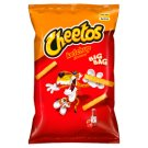 Cheetos Extruded Corn Product with Ketchup Flavour 85 g