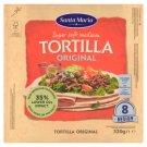 Santa Maria Original Tortilla 320 g