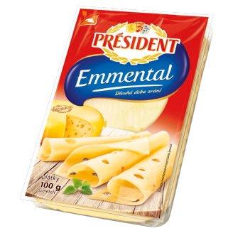 Président Emmental Long Maturing 100 g