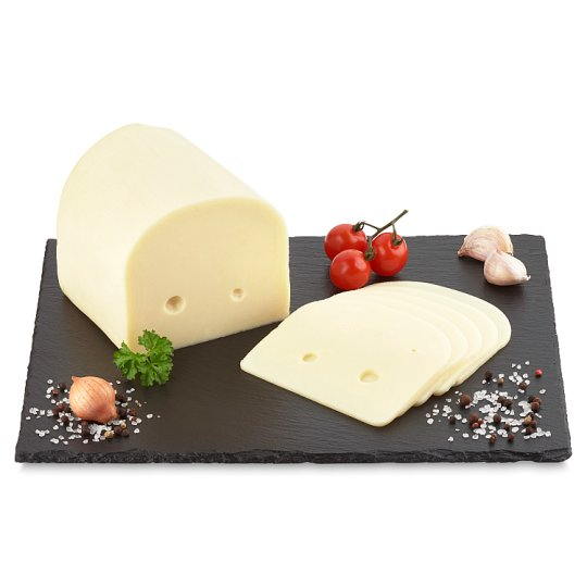 Záhorácky Syr Havran Ementaler prírodný syr (krájaný)