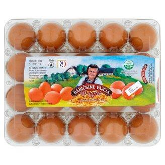 Grandmother's Eggs M 20 pcs