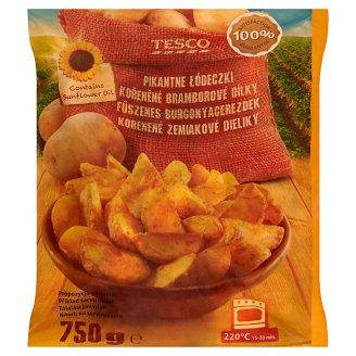 Tesco Korenené zemiakové dieliky 750 g