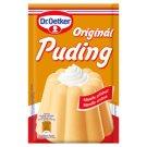 Dr. Oetker Originál Puding Almonds Aroma 37 g
