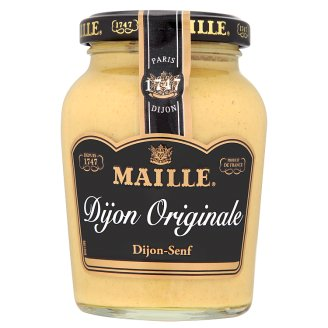 Maille Originálna dijonská horčica 200 ml