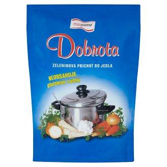 Mäspoma Dobrota Seasoning Vegetable Flavor 400 g