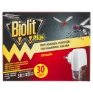 Biolit Plus Electric Vaporizer with Citronella Fragrance 31 ml