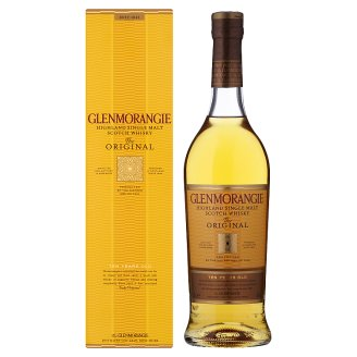 Glenmorangie The Original 10 ročná scotch whisky 0,7 l