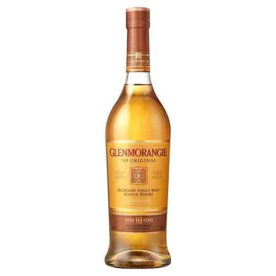 Glenmorangie The Original 10 Year Old Scotch Whisky 0.7 L