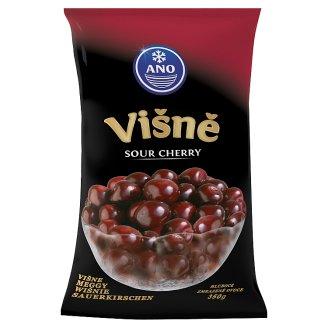 ANO Cherries Deep-Frozen 350 g
