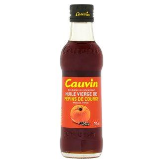 Cauvin Pumpkin Seed Oil 250 ml