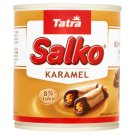 Tatra Salko Sweetened Condensed Milk with The Addition of Sucrose Caramelised 397 g