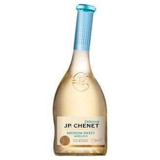 JP. CHENET Medium Sweet biele víno 750 ml