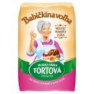 Babičkina Voľba Hladká múka tortová pšeničná 1 kg