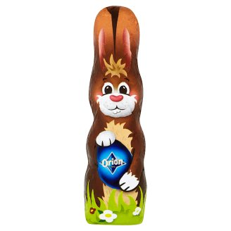 ORION Hollow Figure of Milk Chocolate 18 g