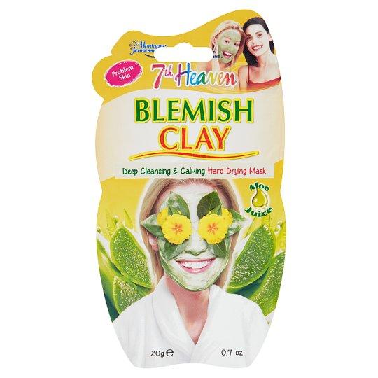 Montagne Jeunesse Natural Healing Mask 20 g