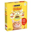 FRISKIES with Meat, Chicken and Added Vegetables 300 g