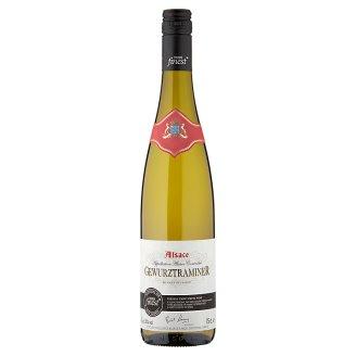 Tesco Finest Gewurztraminer biele víno 0,75 l