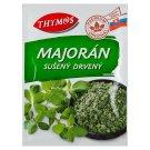 Thymos Majorán sušený drvený 6 g
