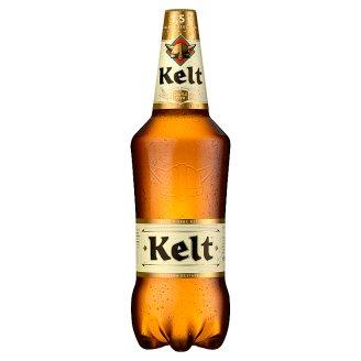 Kelt Light Draft Beer 10% 1.5 L