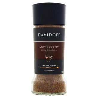 Davidoff Café Espresso 57 Intense Instant Coffee 100 g