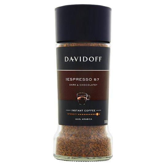 Davidoff Café Espresso 57 Intense instantná káva 100 g