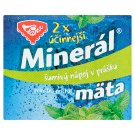 Liana Minerál Sparkling Drink in Powder Natural Flavour of Mint 6 g
