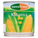 Novofruct Kukurica 170 g