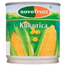 Novofruct Corn 170 g