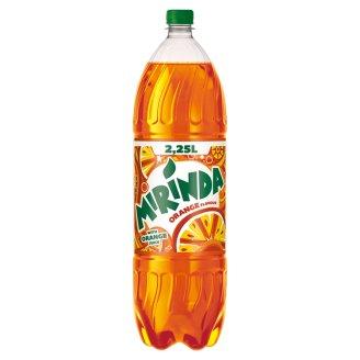 Mirinda Orange 2.25 L