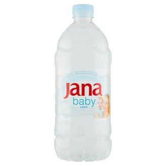 Jana Natural Mineral Water Still 1 L