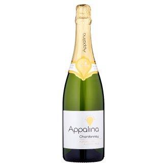 Appalina Chardonnay Non-Alcoholic White Whine 0.75 L