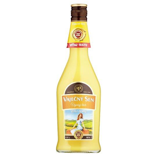 Missis Vaječný Sen Egg Liqueur 16 % 0.5 L