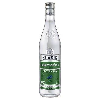 St. Nicolaus Klasik Slovak Juniper Spirit 40% 0.5 L